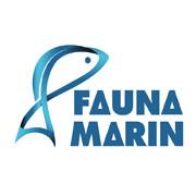 logo Fauna Marin nourriture coraux et poissons