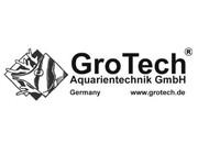 logo Grotech additifs marins