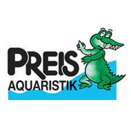 logo PREIS microplan et nourriture pour invertébrés et gorgone