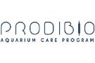 logo PRODIBIO bactéries et complement pour aquarium marin