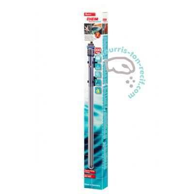 Thermocontrol 300 - chauffage 300W