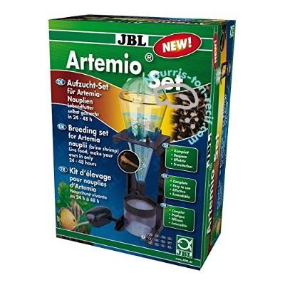Artemio Set - Kit complet pour l'élevage d'artémias