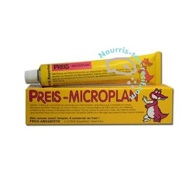 PREIS microplan