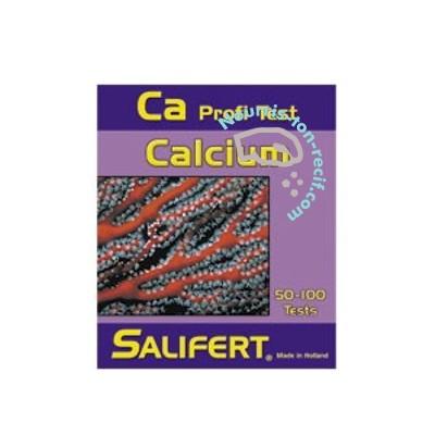 Test Calcium Ca