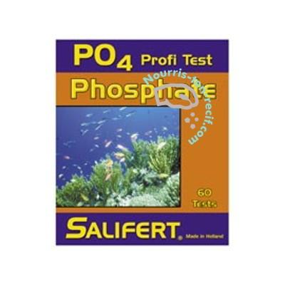 Test Phosphates PO4